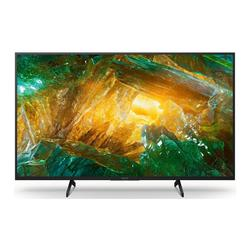 Sony TV KD49XH8096 4K UHD Android  - 49-