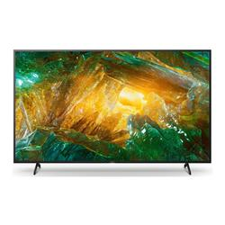 Sony TV KD75XH8096 4K UHD Android  - 75-