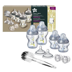 Tommee Tippee Closer to Nature®Set bočica za hranjenje Sova