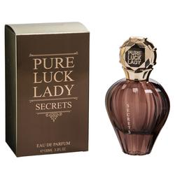 Linn Young Pure Luck Lady Secrets parfemska voda - 100 ml