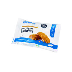 Myprotein Protein Brownie 75 g  - White Chocolate