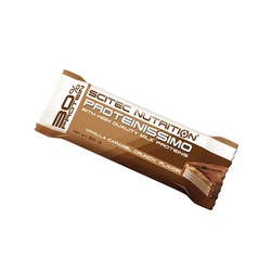 Scitec Nutrition Proteinissimo Bar 50 g  - Dark Chocolate Sensation