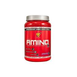 BSN Amino X, 435 g Green Apple
