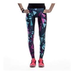 Zoe Leggings Electro Fusion Leggings