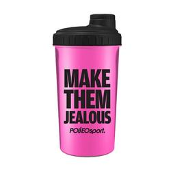 Polleo Sport Shaker Make Them Jealous, 700 ml