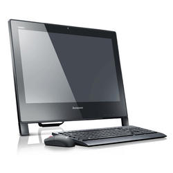 "Lenovo ThinkCentre Edge 73z All-in-One 20"" i5-4590S 4 GB RAM 1 TB HDD Intel HD Graphics 4400 Windows 7"