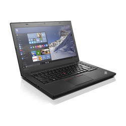 "ThinkPad T460 notebook 14"" i5-6200U 8 GB RAM 256 GB SSD Intel HD Graphics 520 Windows 7"