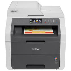 Brother MFC-9340CDW MFC Laser color printer