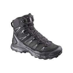 Salomon Gojzerice Ultra Trek Black GTX