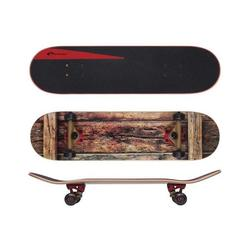 Spokey Skateboard Woodskate