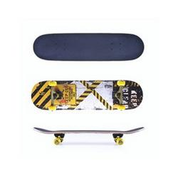 Spokey Skateboard KEEPOUT 839427 vel.OS