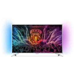 "Philips TV 43PUS6501 43"" (109 cm) 3840 x 2160 Ultra HD Smart"