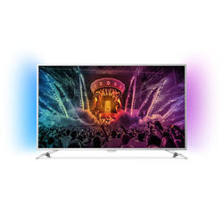 "Philips TV 55PUS6501 55"" (139 cm) 3840 x 2160 Ultra HD Smart"