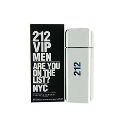 Carolina Herrera 212 VIP Men EDT - 100ml