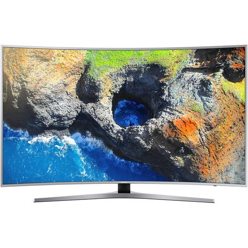 "TV UE49MU6502 Curved 49"" ≈ 124 cm 3840 x 2160 piksela Ultra HD"