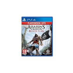 Ubisoft Assassin's Creed 4 Black Flag HITS PS4