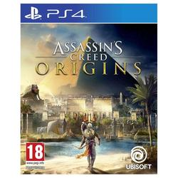 Ubisoft Assassin's Creed Origins Standard Edition PS4