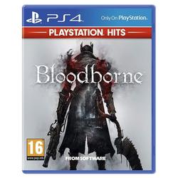Sony Bloodborne PS4 HITS