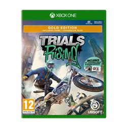 Ubisoft Trials Rising Gold Xbox One