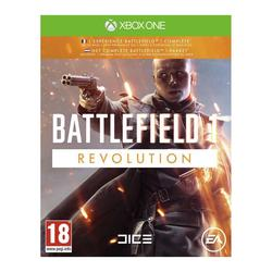 EA Battlefield 1 Revolution Edition Xbox One