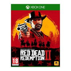 Take Two Red Dead Redemption 2 Xbox One