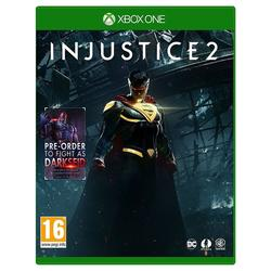 Warner Bros Injustice 2 Xbox One