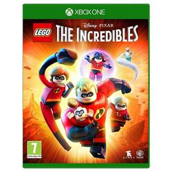 Warner Bros Lego Incredibles Toy Edition Xbox One
