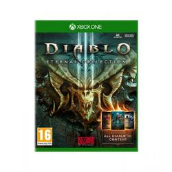 Blizzard Diablo 3: Eternal Collection Xbox One