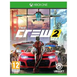 Ubisoft The Crew 2 Standard Edition Xbox One