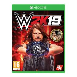 Take Two WWE 2K19 Standard Editions Xbox One