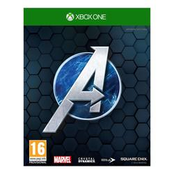 Square Enix Avengers XB1 Standard Edition Preorder