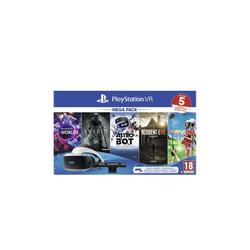 Sony PlayStation VR Mega Pack 2 VCH + VR Worlds VCH Mk4