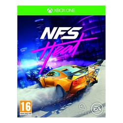 EA Need for Speed Heat Xbox One Preorder