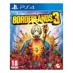 Take Two Borderlands 3 PS4