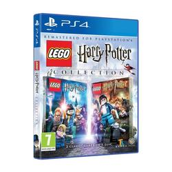 Warner Bros LEGO Harry Potter Years 1-7 PS4