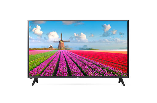 "TV 32LJ500U 32"" ≈ 81 cm 1366x768 Full HD"