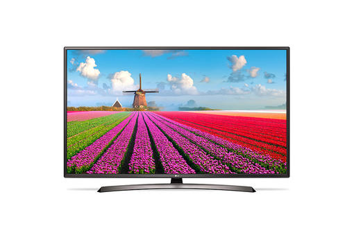 "TV 43LJ624V 43"" ≈ 109 cm 1920x1080 Full HD"