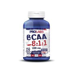 Prolabs BCAA 8:1:1 150 tableta