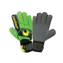 Uhlsport Golmanske rukavice Fangmaschine Soft Grafit