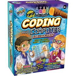 Wild!Science Coding and computer science
