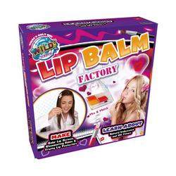 Wild!Science - lip balm lab - set za izradu balzama za usne