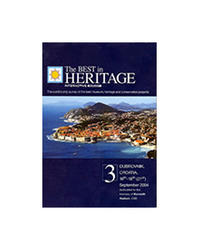 THE BEST IN HERITAGE - Interactive edition DVD ROM,