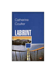 Labirint, Catherine Coulter