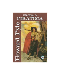 Knjiga O Piratima, Howard Pyle