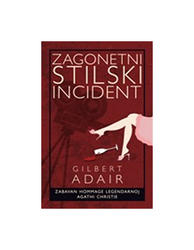 Zagonetni Stilski Incident, Gilbert Adair