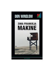 Zima Frankieja Makine, Don Winslow