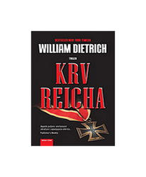 Krv Reicha, William Dietrich