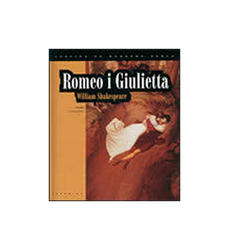 Romeo i Giulietta, William Shakespeare