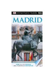 Madrid - Eyewitness Travel (Turistički Vodič), Michael Leapman