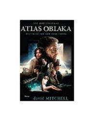 Atlas Oblaka, David Mitchell